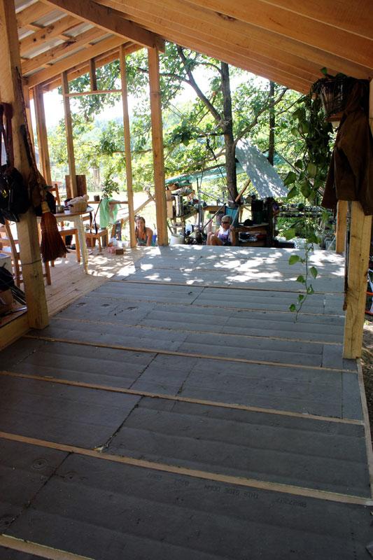 FloorInsulation